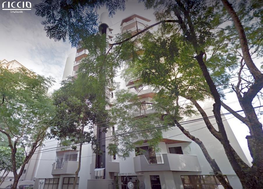 O Edifício Altos do Esplanada fica no bairro Jardim Aquarius em São José dos Campos - SP.