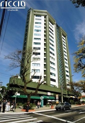O Edifício Metropolitan Offices esta localizado na região Central de São José dos Campos, com três elevadores (dois sociais panorâmicos e um de serviços.