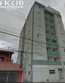 O Edifício Ikebana fica no bairro Jardim Oriente em São José dos Campos - SP.