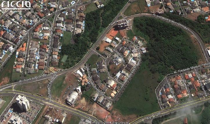 Condomínio Altos da Serra 3 (III), localizado no Urbanova em São José dos Campos-SP, é um condomínio de alto padrão seguro e de poucas casas.