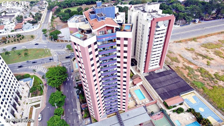 O Edifício Atlanta esta localizado no bairro: Jardim Aquarius em São José dos Campos e tem as plantas de 102 m² dos apartamento tipos e 204 dos apartamentos duplex.