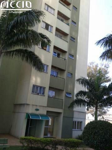 O Edifício Portal Amazonas fica no bairro Parque Industrial em São José dos Campos - SP.