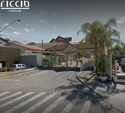 O Condomínio Recanto da Serra fica no bairro Urbanova em São José dos Campos - SP.