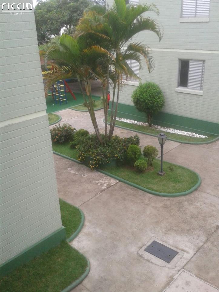 O Edifício Condomínio Residencial Marina fica no bairro 31 de Março em São José dos Campos - SP.