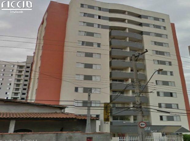 O Edifício Di Varese esta localizado no Jardim Aquarius em São José dos Campos - SP.