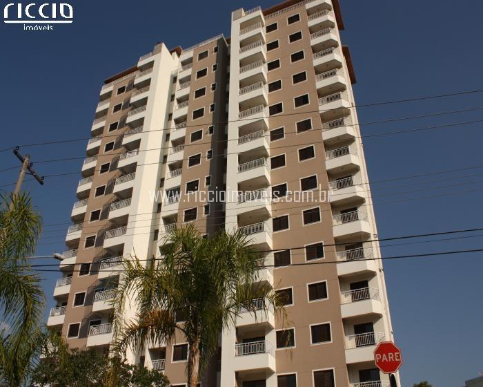 O Edifício Pontal da Serra esta localizado no Urbanova em São José dos Campos - SP.
