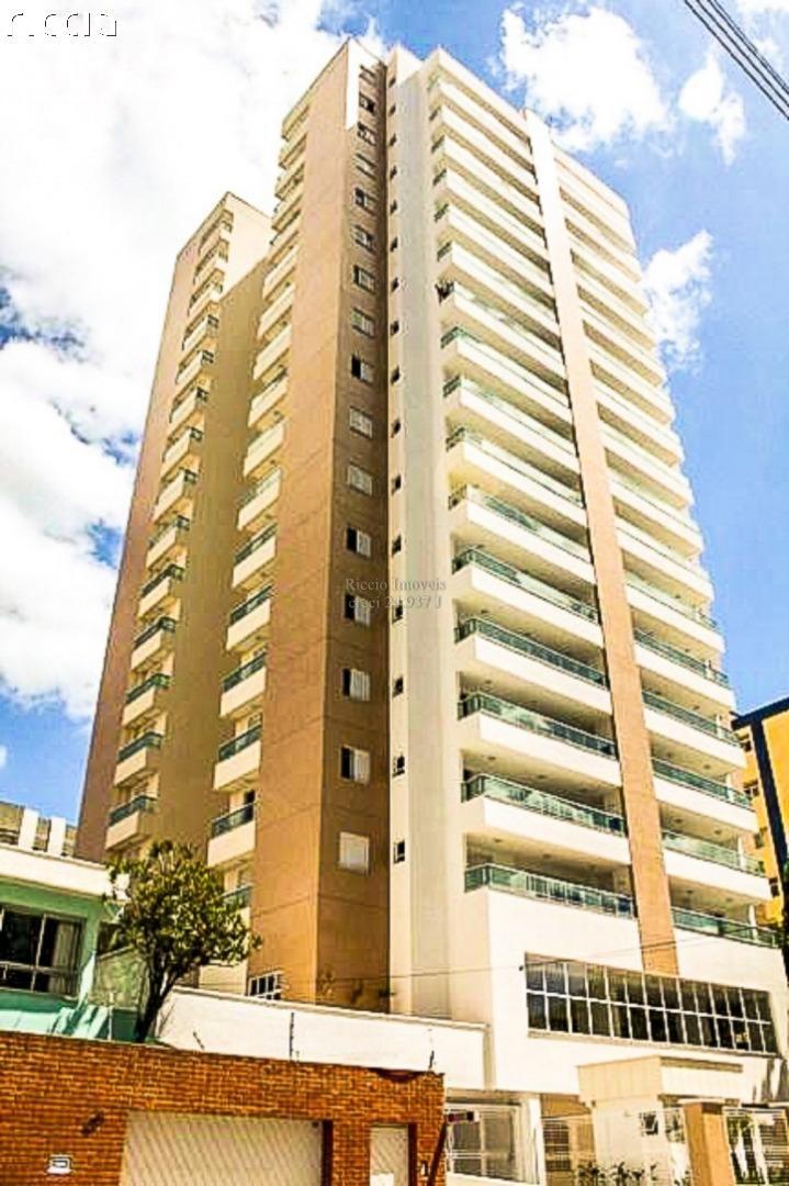 O Edificio Contemporaneo Vila Ema está localizado no bairro Vila Ema em São José dos Campos -  SP.
