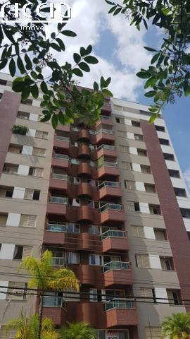 O Edifício New York esta localizado no Jardim Aquarius em São José dos Campos - SP.