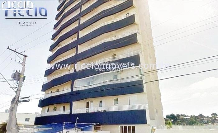 O Edifício Residencial Simone esta localizado no Jardim Satélite em São José dos Campos - SP.