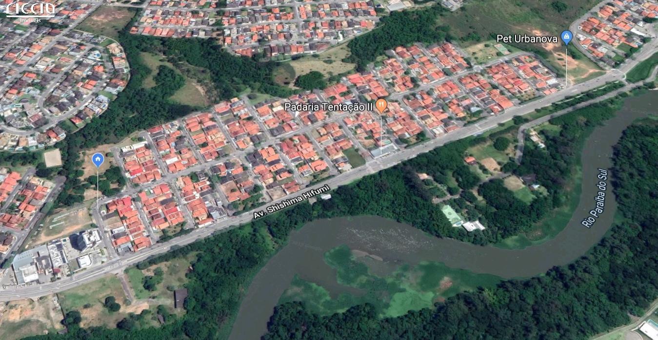 O Condomínio Eldorado esta localizado no bairro Urbanova em São José dos Campos - SP. Com ampla área verde, 2 quadras, parquinho, e pista de skate.