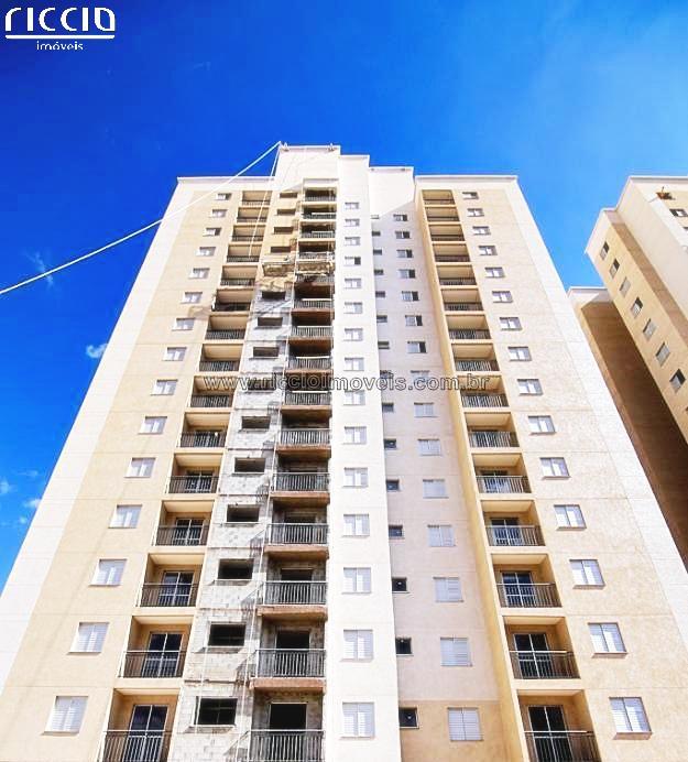 O Condomínio Serra de Jambeiro esta localizado no bairro no Parque Industrial em São José dos Campos. Uma Construção da PDG Reality, Plantas de 52, 55 e 64 m².