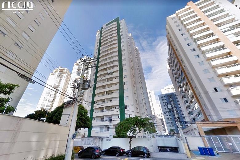 O Edifício Murano esta localizado no bairro Jardim Aquarius em São José dos Campos - SP.