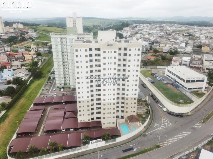 O Edifício Mirage Residence fica no bairro Urbanova em São José dos Campos - SP.