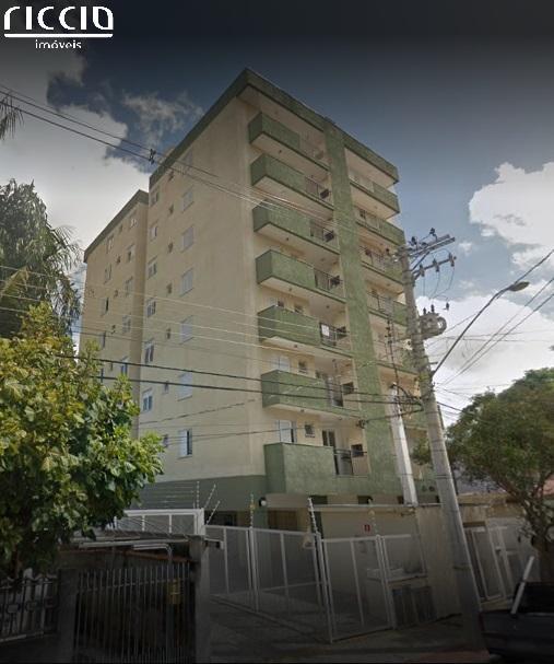 O Edifício Villa Paraty fica no bairro Parque Industrial em São José dos Campos - SP.