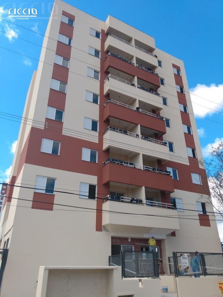 Edifício Residencial Oriente esta localizado na zona sul de São José dos Campos. Lazer com salão de festas e jogos, playground, churrasqueira e vagas para visitantes, 7 andares com 1 elevador.
