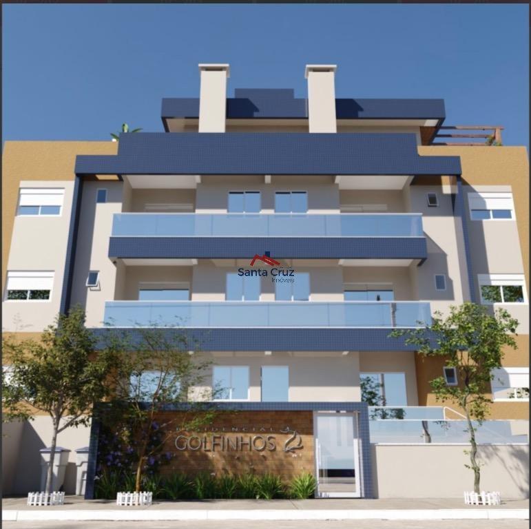 Apartamento com 2 dormitórios à venda, 62 m² - Ingleses- Florianópolis/SC