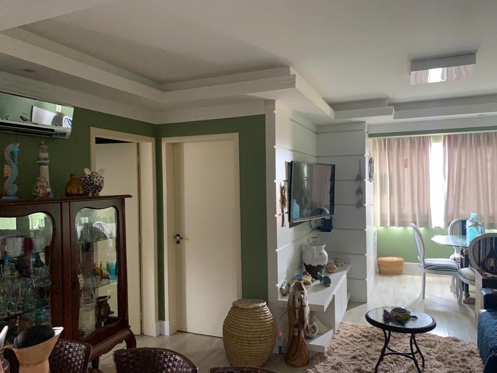 Cobertura com 2 dormitórios à venda, 86 m² - Ingleses - Florianópolis/SC