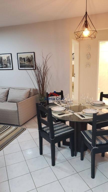 Apartamento com 1 dormitório à venda, 50 m² - Ingleses - Florianópolis/SC