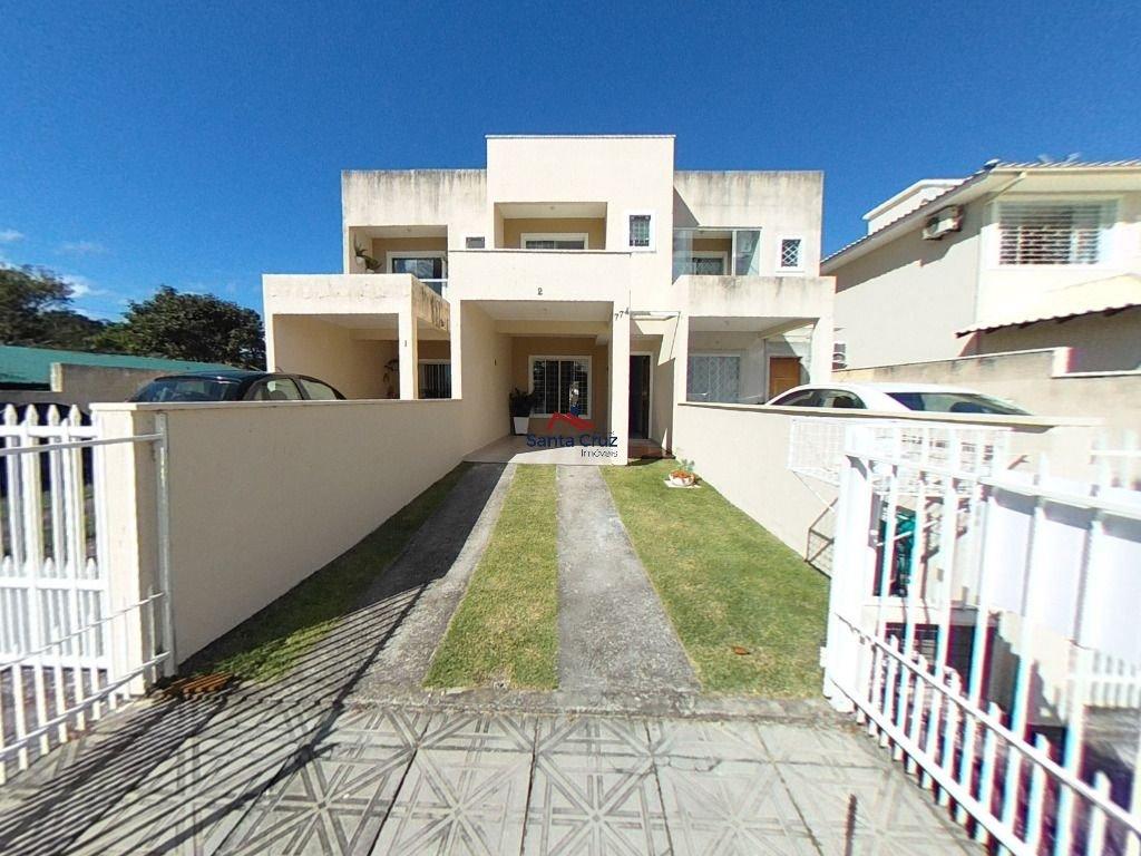 Sobrado com 2 dormitórios à venda, 110 m² - Ingleses - Florianópolis/SC