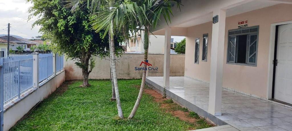 Casa com 3 dormitórios à venda, 137 m² - Ingleses - Florianópolis/SC