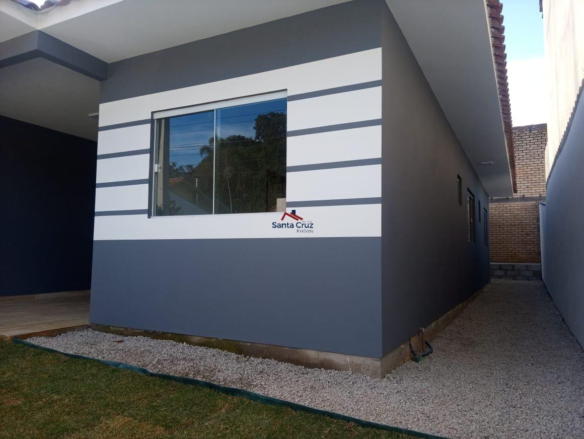Casa com 3 dormitórios à venda, 75 m² - Ingleses - Florianópolis/SC