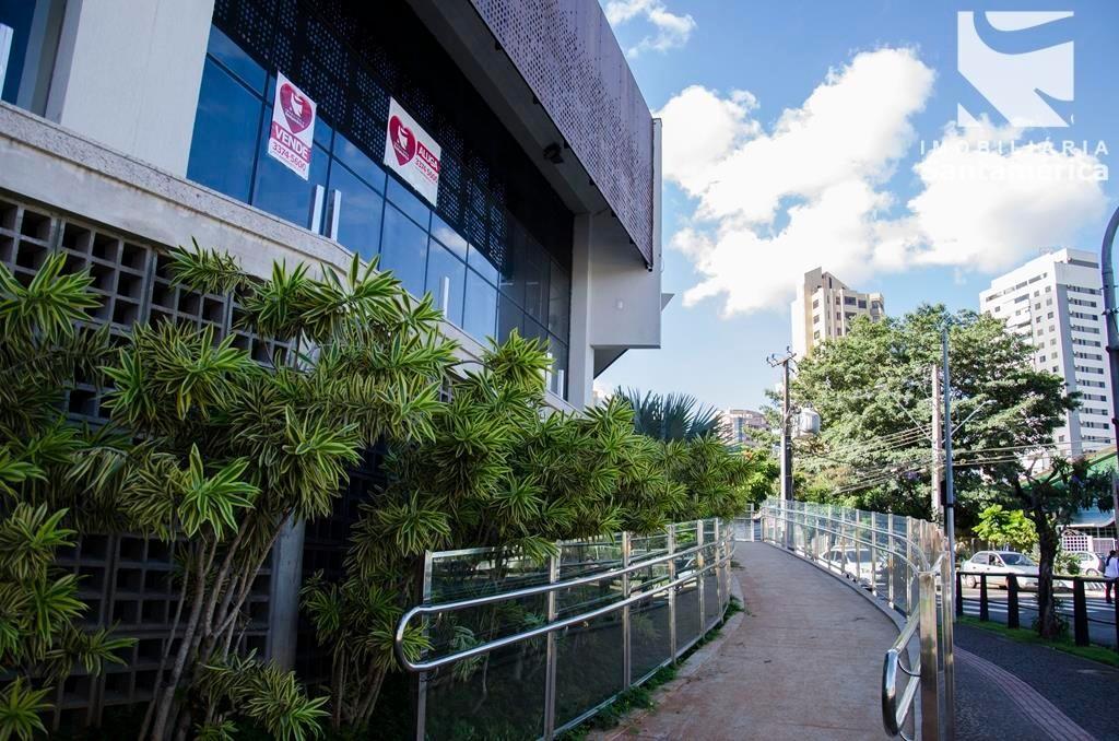 02502.017, Salas/Conjuntos, 866 m² à venda no Centro - Londrina/PR