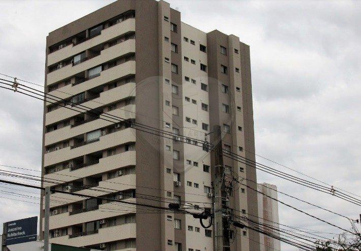 08044.001, Apartamento no Edifício Ilhas Canarias, de 3 quartos, 100 m² à venda no Jardim Higienópolis - Londrina/PR