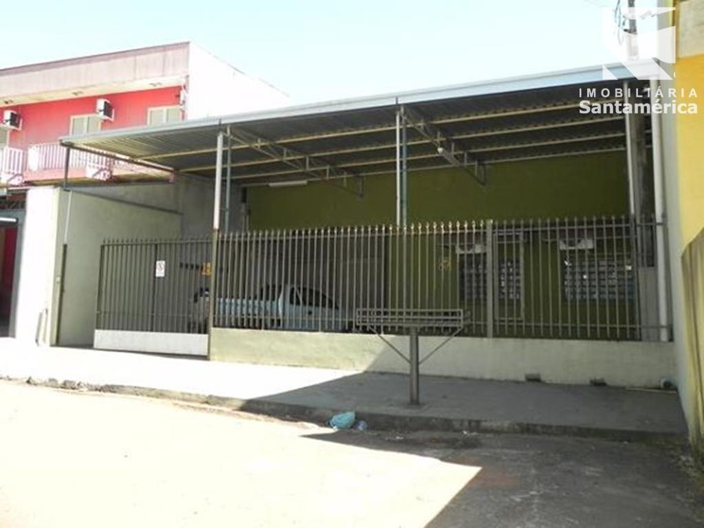 02011.002, Galpão, 230 m² à venda no Lago Igapo - Londrina/PR