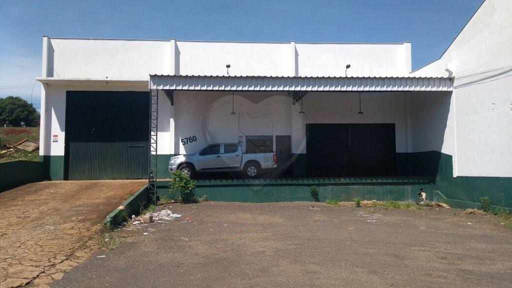 40784.005, Galpão, 800 m² para alugar no Igapo - Londrina/PR