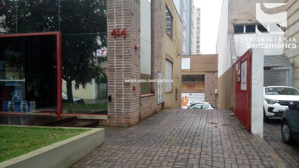 06750.004, Salas/Conjuntos, 110 m² para alugar no Centro - Londrina/PR