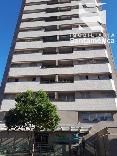 06182.002, Apartamento no Edifício Ilhas Canarias, de 3 quartos, 100 m² à venda no Jardim Higienópolis - Londrina/PR