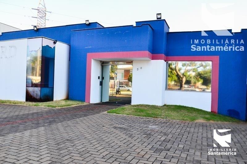 00002.017, Salas/Conjuntos, 260 m² à venda no Boa Vista - Londrina/PR