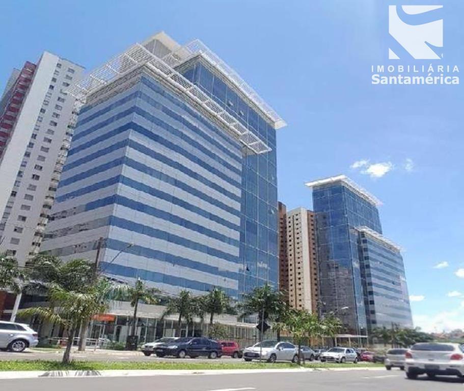 07907.004, Salas/Conjuntos no Edifício Palhano Business Center,, 44 m² à venda no Gleba Fazenda Palhano - Londrina/PR