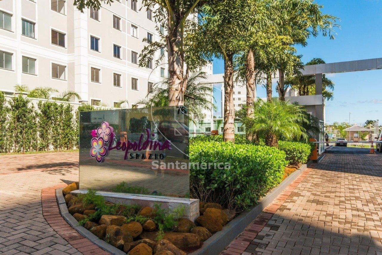 15122.001, Apartamento no Edifício Spazio Leopoldina, de 2 quartos, 45 m² à venda no Gleba Fazenda Palhano - Londrina/PR