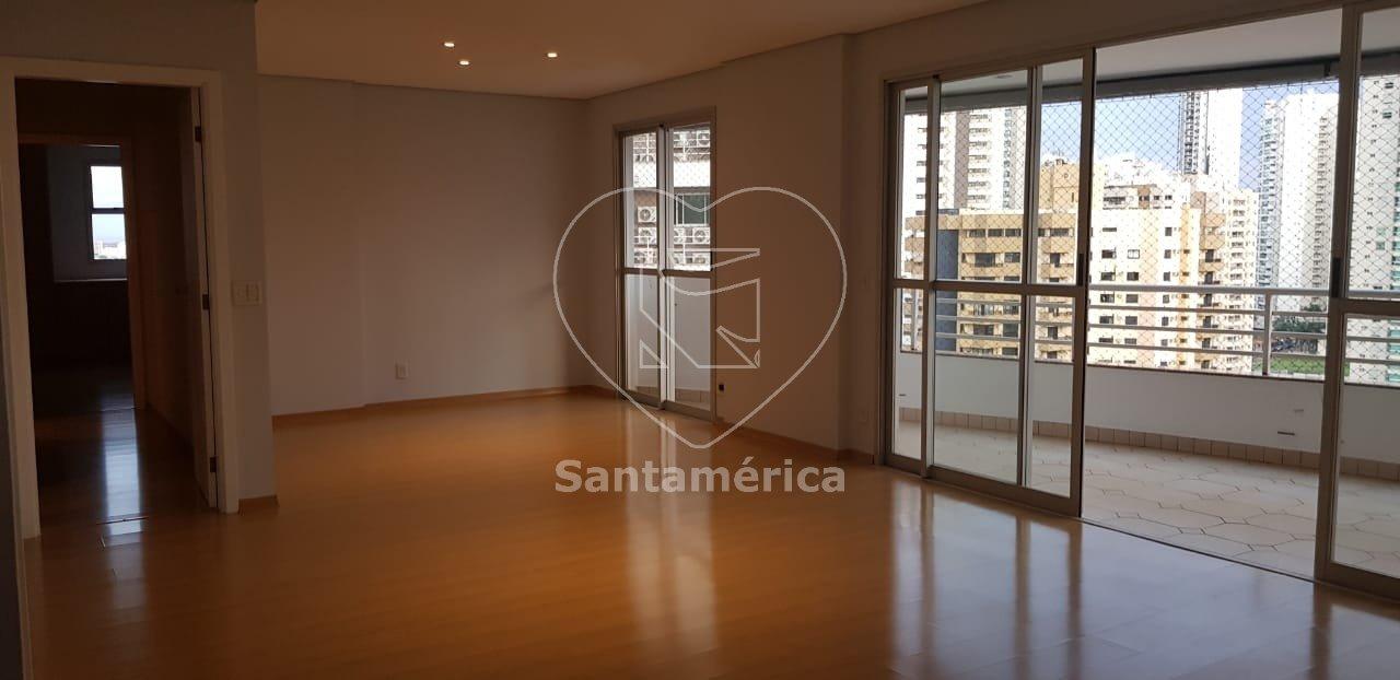 08241.006, Apartamento no Lac Royal, de 3 quartos, 163 m² à venda no Gleba Fazenda Palhano - Londrina/PR