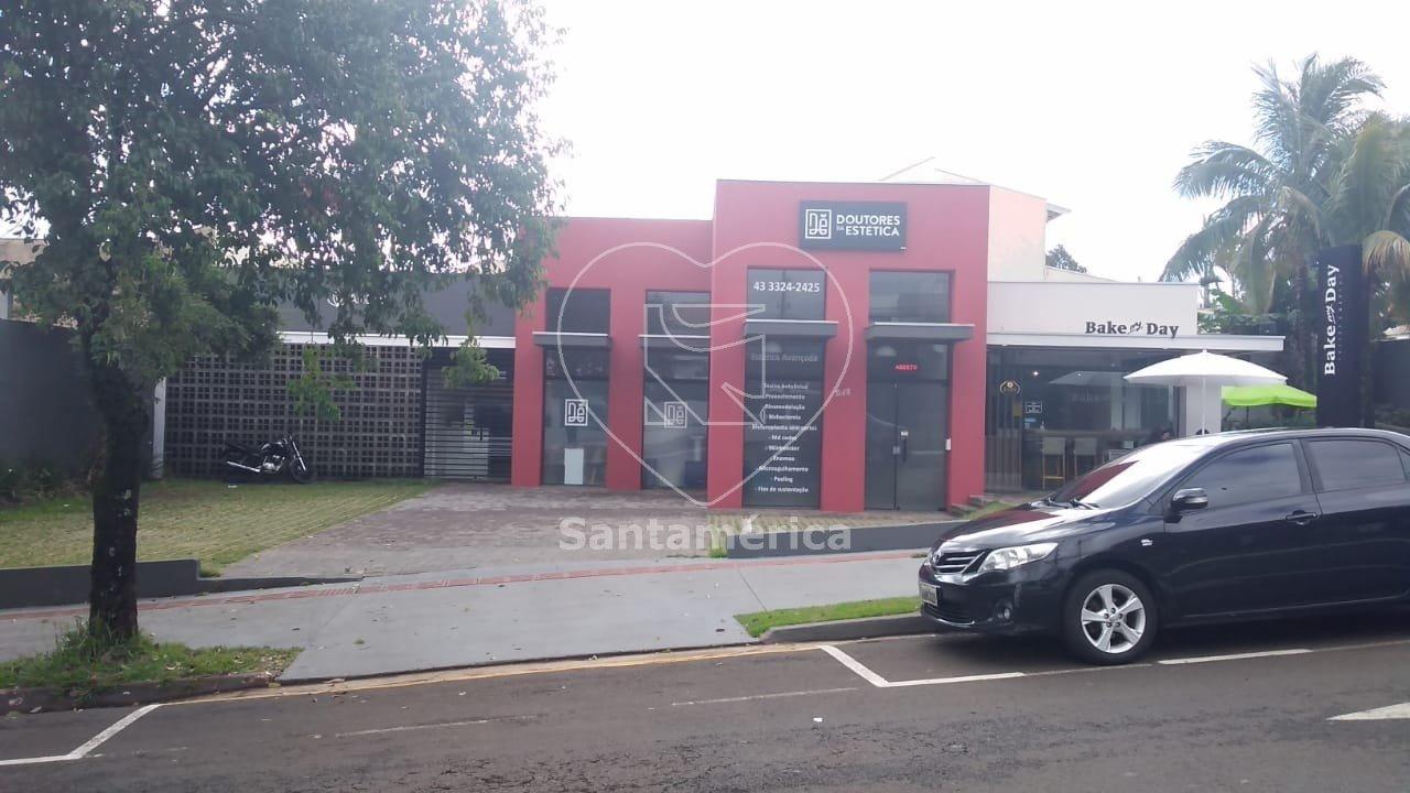 07186.050, Loja, 220 m² à venda no Jardim Presidente - Londrina/PR
