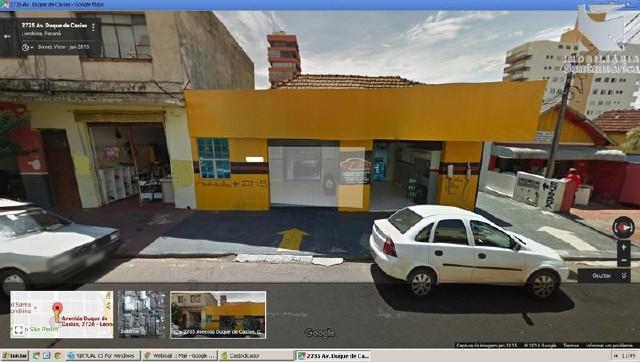 07186.032, Casa comercial, 250 m² à venda no Igapo - Londrina/PR