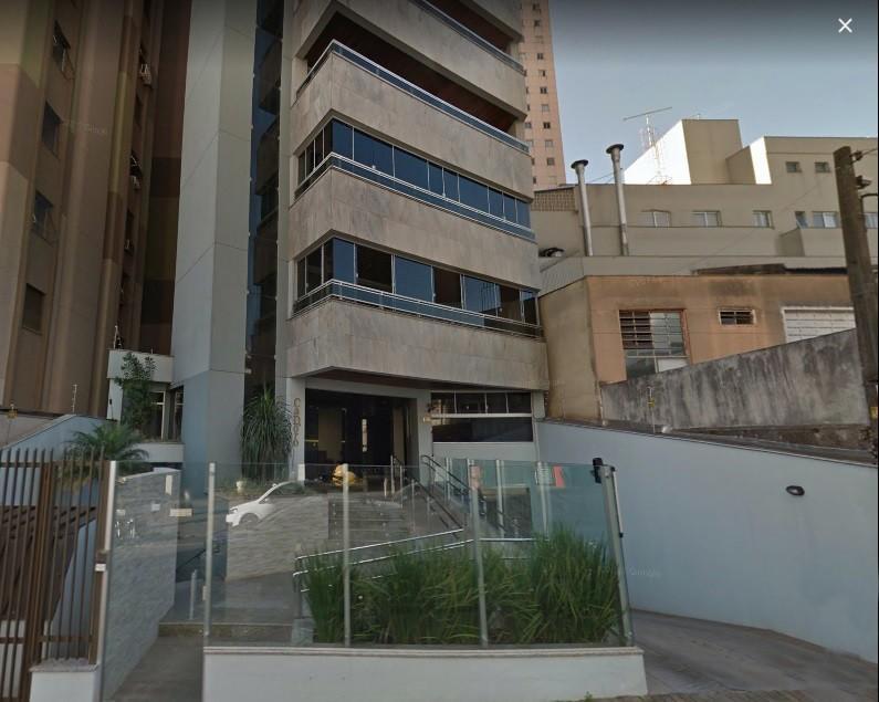 08363.002, Apartamento no Edifício Broonklin, de 3 quartos, 212 m² à venda no Igapó - Londrina/PR