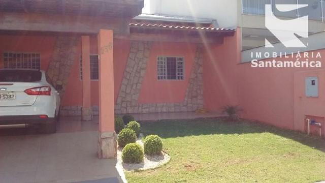 13385.001, Casa  no Condomínio Portal Dos Bandeirantes, de 3 quartos, 145 m² à venda no Bandeirantes - Londrina/PR
