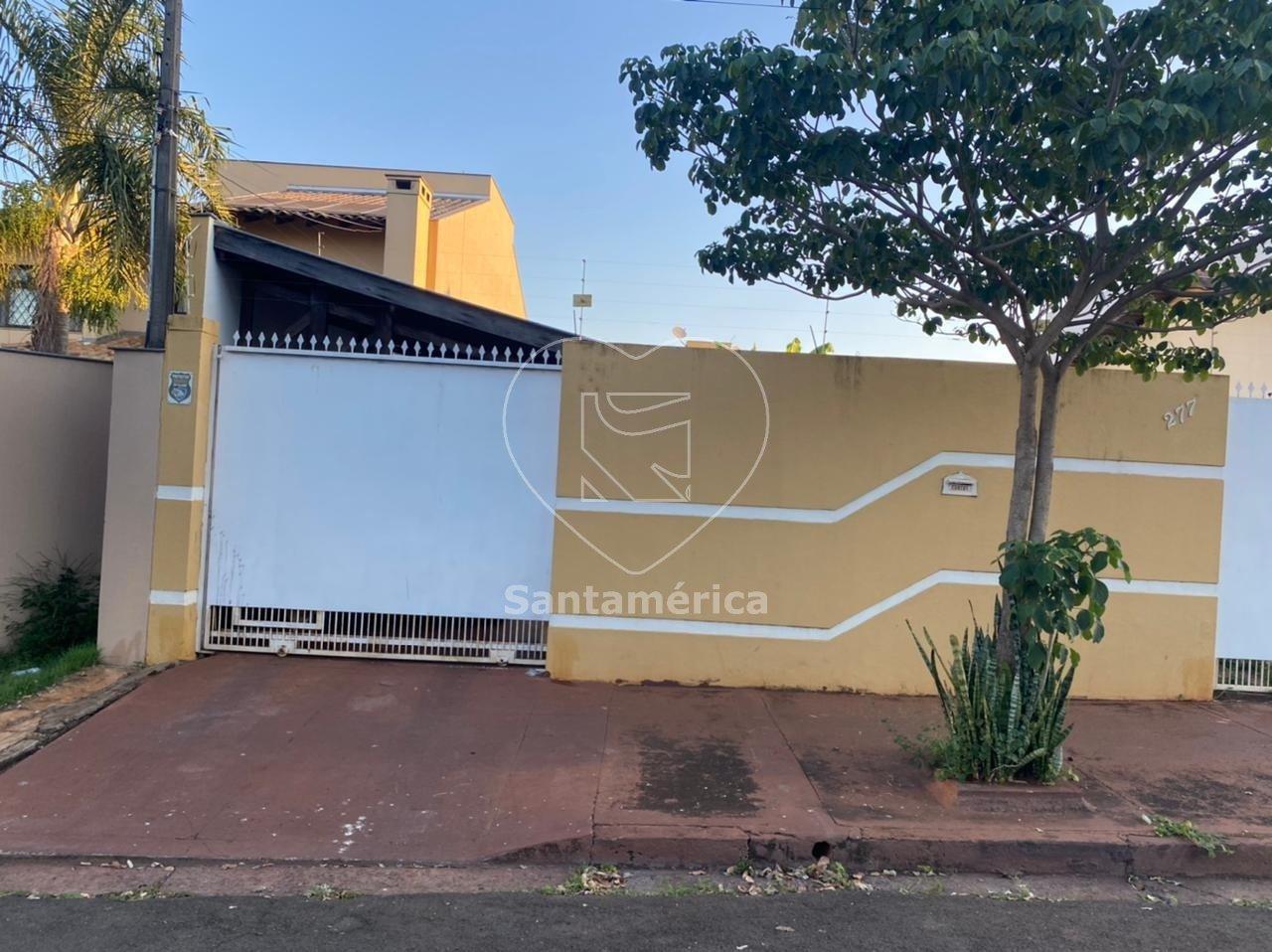 16024.001, Casa de 2 quartos, 250 m² à venda no Vila Ipiranga - Londrina/PR