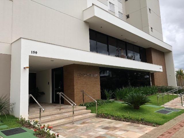 04481.008, Apartamento no Edifício Cosmopolitan Residence, de 3 quartos, 75 m² à venda no Gleba Fazenda Palhano - Londrina/PR