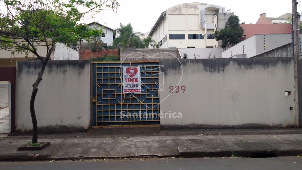 16184.001, Terreno à venda no Jardim Presidente - Londrina/PR