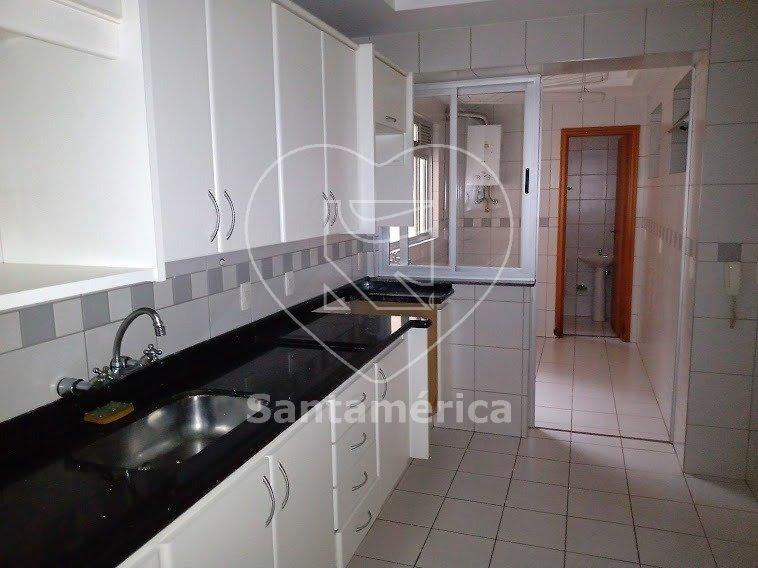 01440.001, Apartamento no Edifício Residencial Enseadas, de 3 quartos, 100 m² para alugar no Gleba Fazenda Palhano - Londrina/PR