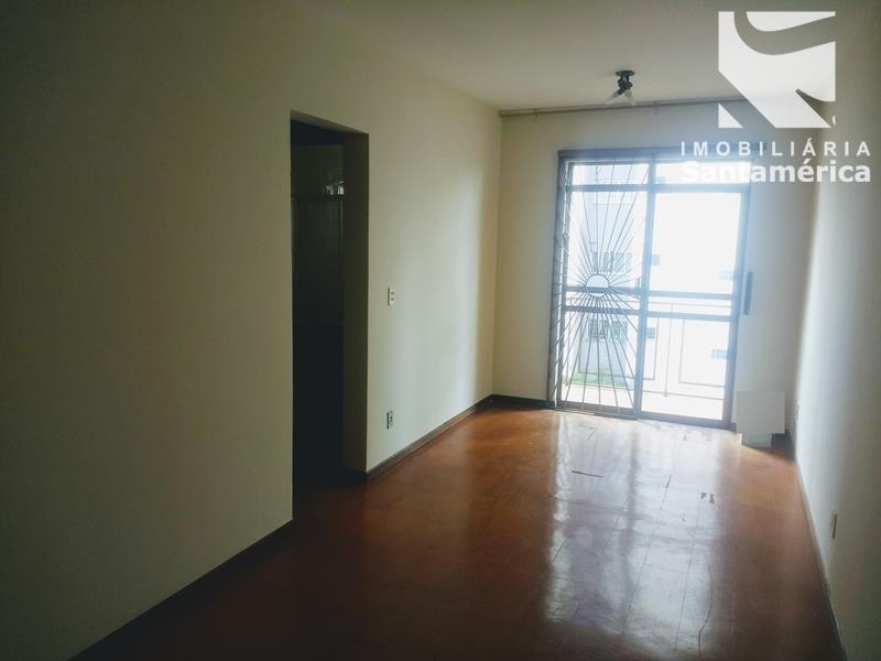 00498.002, Apartamento no Edifício Reno, de 2 quartos, 62 m² à venda no Centro - Londrina/PR