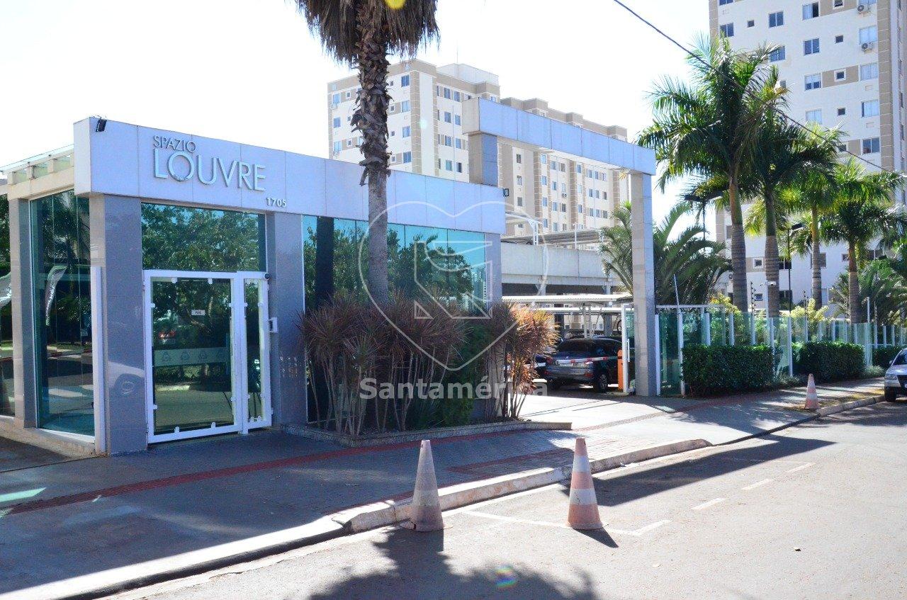 16373.001, Apartamento no Edifício Spazio Louvre, de 2 quartos, 46.65 m² para alugar no Gleba Palhano - Londrina/PR