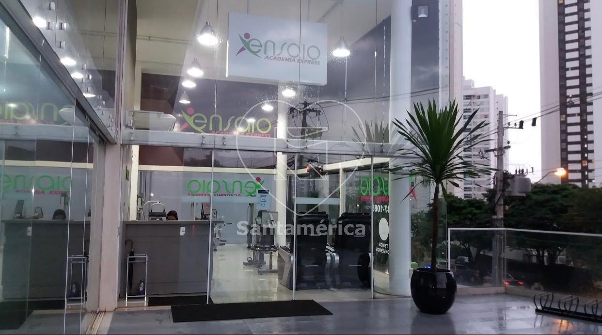 02998.037, Loja no Jardim Sul Gallery,, 150 m² para alugar no Gleba Fazenda Palhano - Londrina/PR