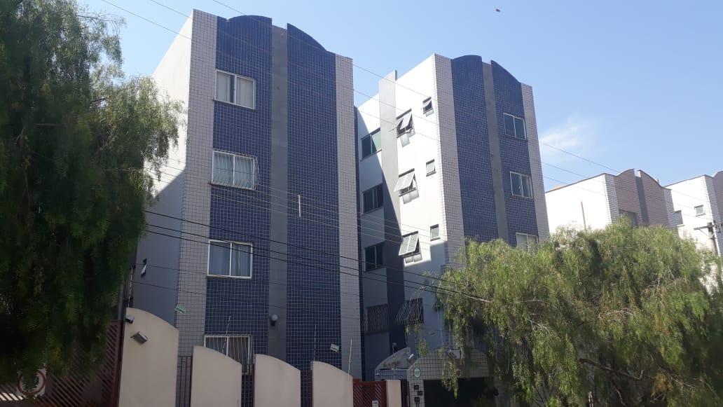 Apartamento de 56,12m²,  à venda