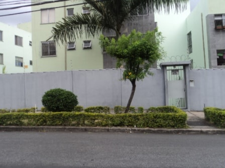 Apartamento de 76,59m²,  à venda