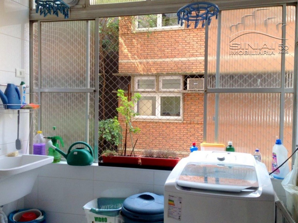 Apartamentos de 3 dormitórios à venda em Pinheiros, Sao Paulo - SP