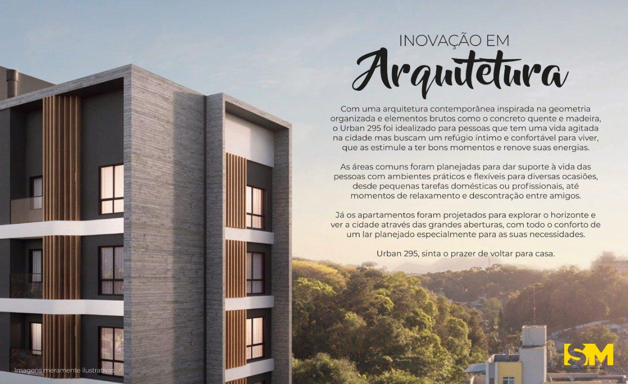 Apartamento Joinville Anita Garibaldi 2161522